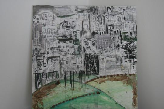Concrete Jungle -Andrea Calascione 3