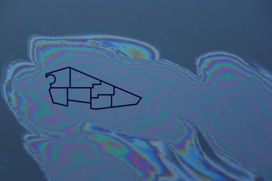 Dark Islands from Dark Sea Series 2013 Adrian_Abela