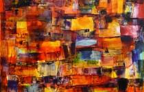 Lyn Walters aka LAF Art.