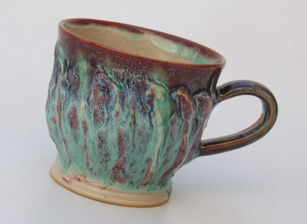 Go potty for ceramics