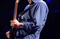 Eric Clapton: Live at the Royal Albert Hall – Showing Exclusively at the Eden Cinemas
