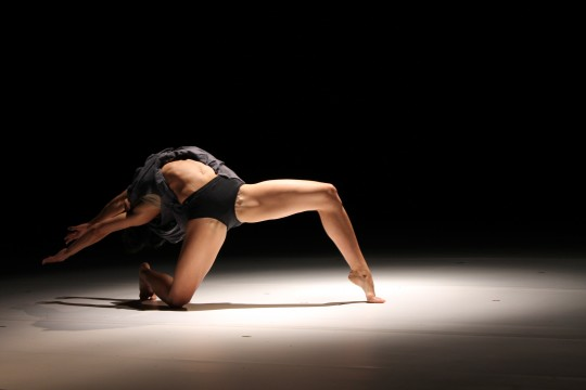 Dancer_Louise Muscat