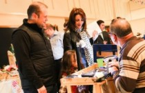 Corinthia Fair donates to Beyond the Moon