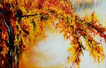 Michelle Tabone, painter