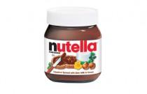Nutella mug cake #foodporn