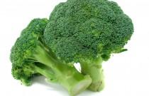Saintly supper – broccoli steak