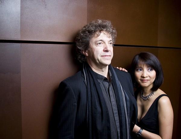 Pascal & Ami Roge iii Photo Credit Mark Higby