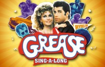 Grease your vocal chords…..