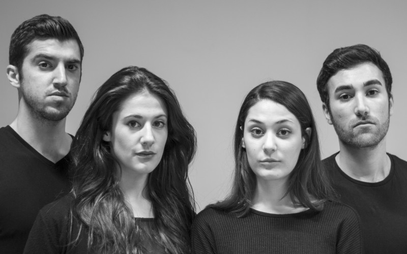 Double bill of MADC youth theatre