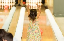 Free Summer Bowling for Children at EDEN