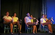 Grokk Teatru takes multiple awards at this year's Malta International Theatre Festival
