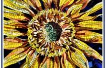 Ray Aquilina, Mosaic Artist