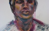 Elsa Romei, artist