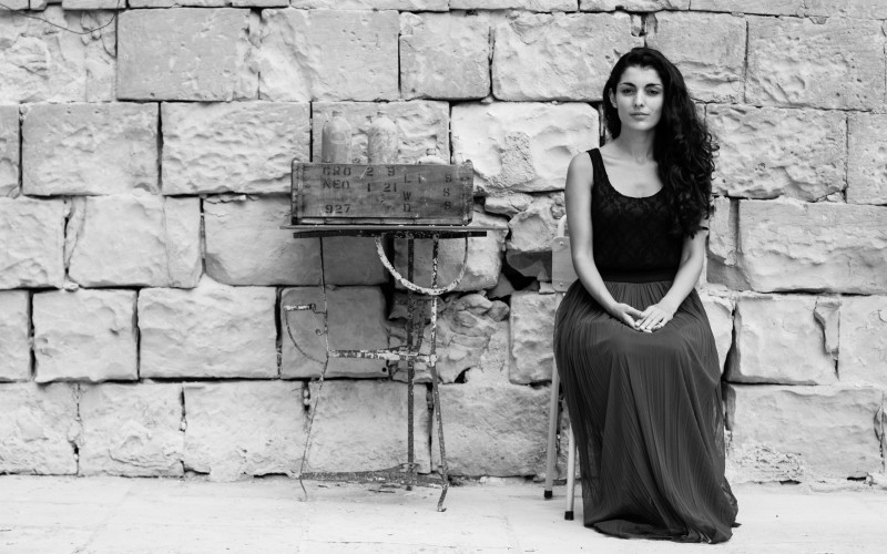 An Evening of Contemporary Music by Pianist Gabi Sultana