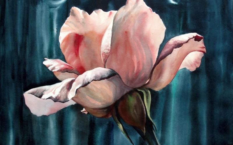 Anna Galea, Painter