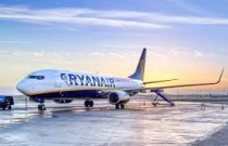 Malta to Amman, Jordan – Direct with Ryanair