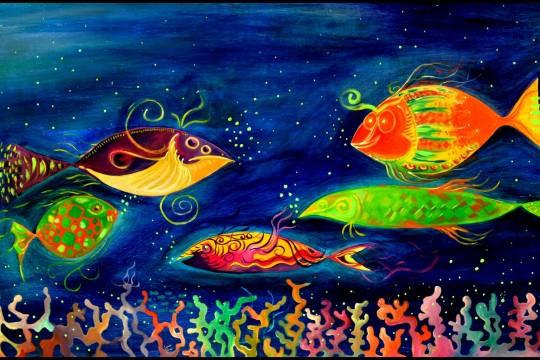 henriette-mallia-verona-under-the-sea