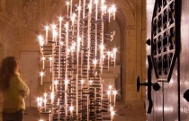 Chris Briffa, Installation Artist