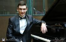 Macedonian Pianist – Boban Mirkovski at Teatru Manoel