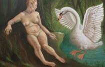 Joanne Fenech Portelli, painter