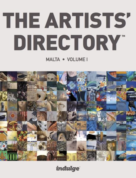 Special offer - only 25 euro for Artists Directory | Indulge