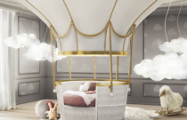 Dream bedrooms – for kids