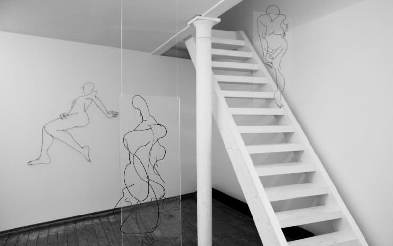 Matthew Attard, Visual Artist