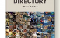 The Artists' Directory Malta – Volume I now also in hardback