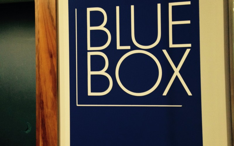 M Space / Blue Box Theatre