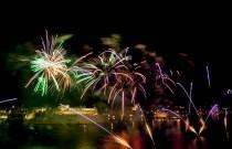 Enlight the Sky – The Malta Fireworks Festival 2018