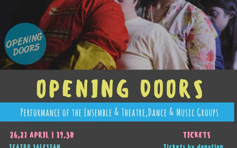 Opening Doors' 2018 Performance