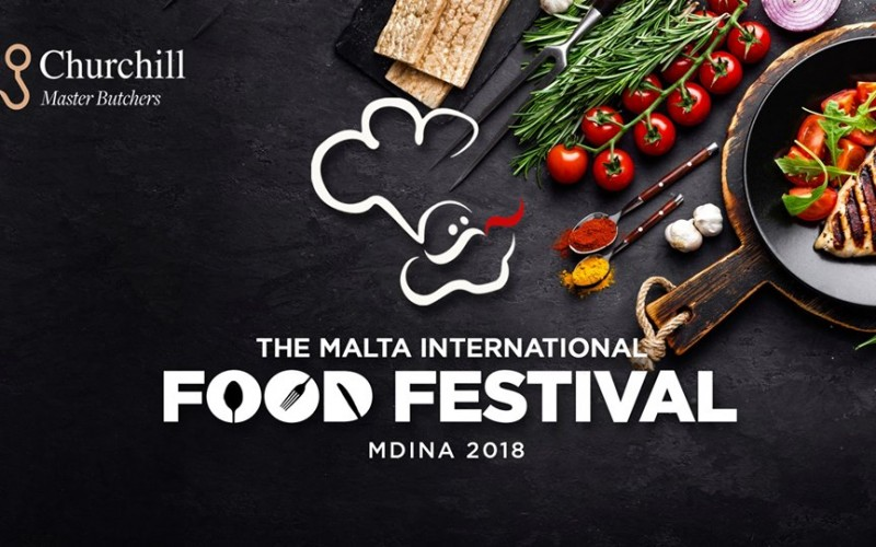 Spoil your palate at the Food Festival