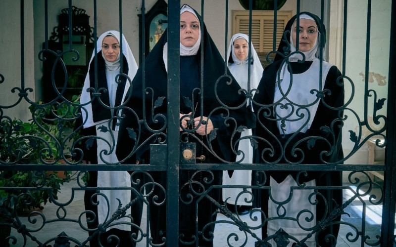 Musical to tell story of Valletta Magdalene Sisters