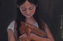 Johanna Barthet – Painter