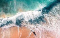 Surfing in Malta