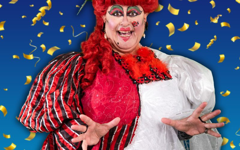 Sleeping Beauty Panto – Early Bird Tickets Out Now