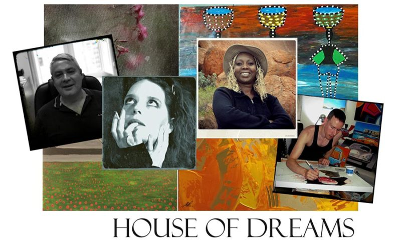 House of Dreams – a Collective Exhibition at Palazzo De Piro