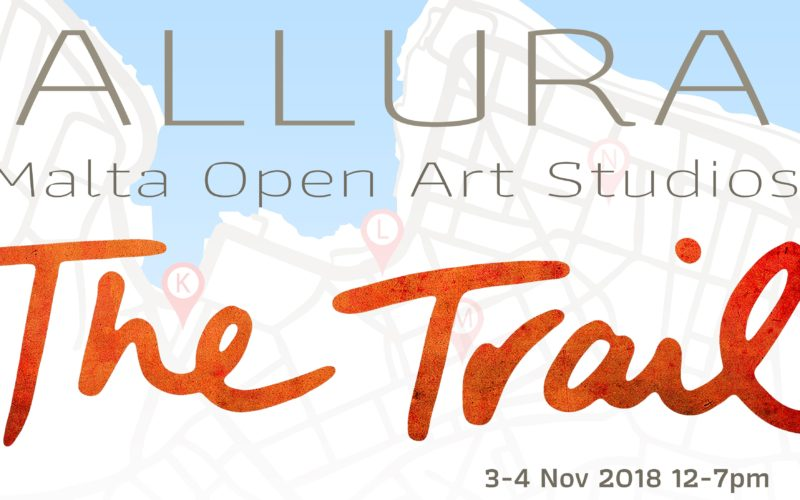 Allura – The Trail is finally here…