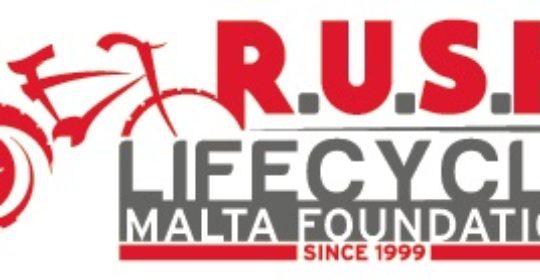 25 – RUSH-LCF logo