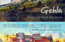 Gebla – Paintings from the Rock