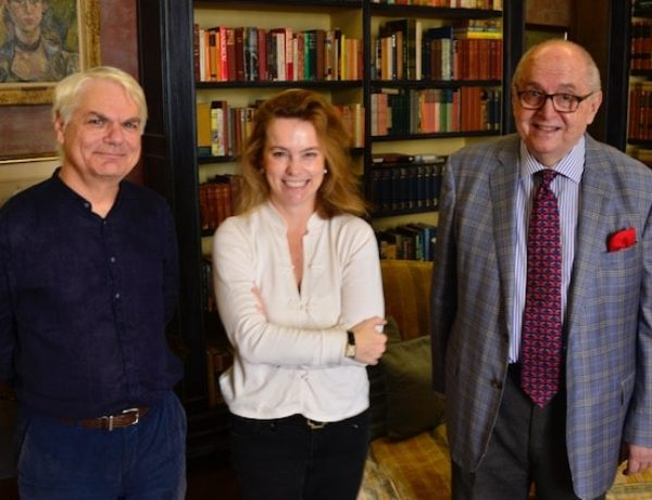 Folly Fantasy & Feeling – Alex Maché, Lucy Paterson and Nicholas de Piro