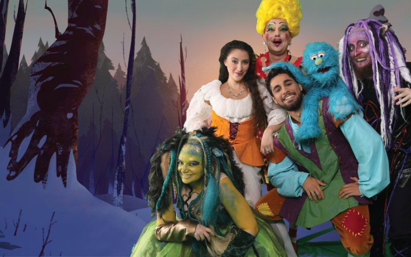 Exciting Guests for MADC's Jack and the Beanstalk