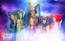 FM Theatre Productions' Sleeping Beauty: The Panto of Your Dreams