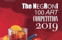Campari launches Negroni 100th Anniversary Art Competition